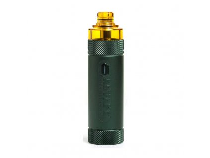 Elektronická cigareta: Asvape Hita Pod Kit (1000mAh) (Dark Green)