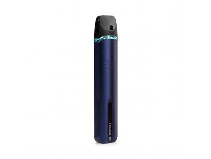 Elektronická cigareta: Vladdin Vantage Pod Kit (700mAh) (Modrá)