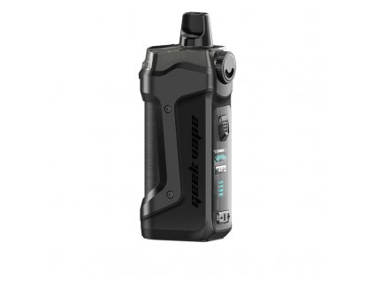 Elektronická cigareta: GeekVape Aegis Boost Plus Pod Kit (Space Black)