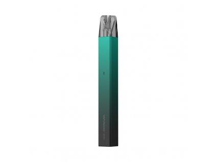 Elektronická cigareta: Vaporesso BARR Pod Kit (350mAh) (Zelená)