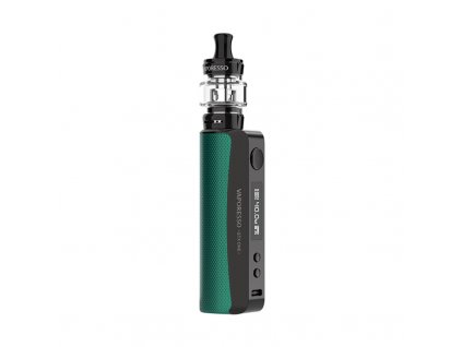 Elektronický grip: Vaporesso GTX One Kit s GTX Tank 18 (2000mAh) (Zelený)