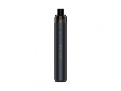 Elektronická cigareta: GeekVape Wenax Stylus Pod Kit (1100mAh) (Space Grey)