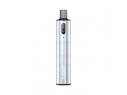 Elektronická cigareta: Joyetech eGo Pod Kit (1000mAh) (Stříbrná)