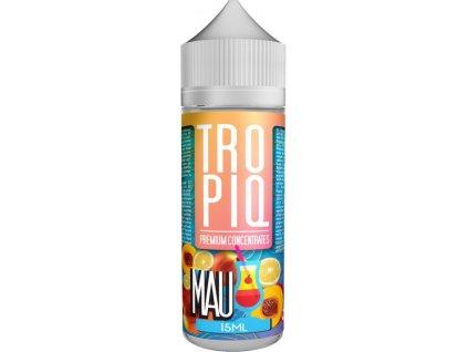 Příchuť TROPIQ Shake and Vape 15ml Mau
