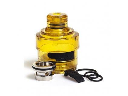 Náhradní cartridge pro Asvape Hita Pod (3ml)