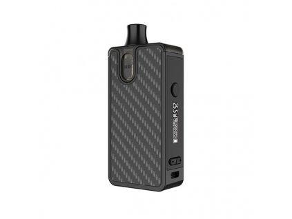 Elektronická cigareta: AAA Vape Matrix Pod Kit (1100mAh) (Black Carbon)