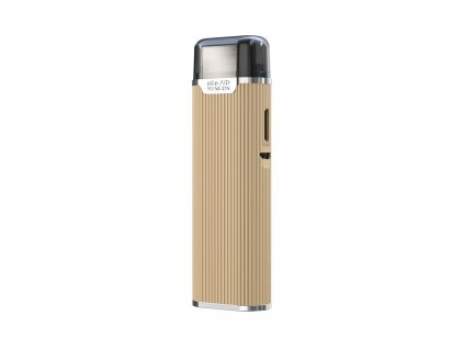 Elektronická cigareta: Joyetech eGo AIO Mansion (1300mAh) (Zlatá)
