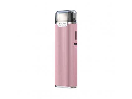 Elektronická cigareta: Joyetech eGo AIO Mansion (1300mAh) (Růžově-zlatá)