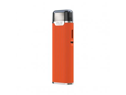 Elektronická cigareta: Joyetech eGo AIO Mansion (1300mAh) (Oranžová)