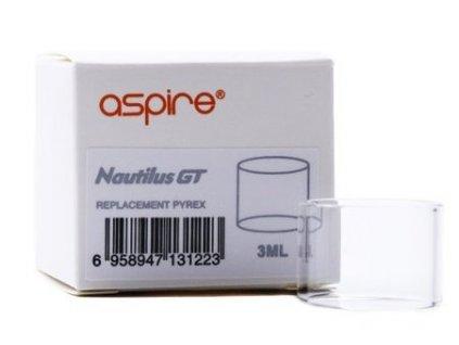 Pyrex tělo pro aSpire Nautilus GT clearomizer 3ml