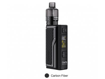 VOOPOO Argus GT 160W grip Full Kit Black and Red