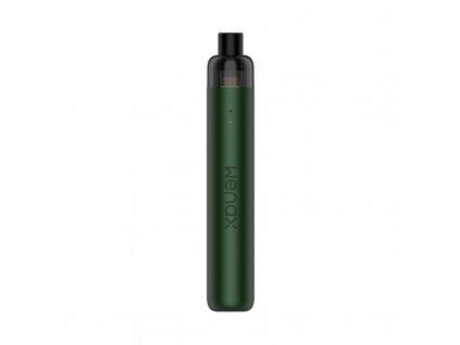 Elektronická cigareta: GeekVape Wenax Stylus Pod Kit (1100mAh) (Army Green)