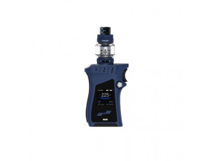 Elektronický grip: SMOK Mag Kit s TFV12 Prince (Navy Blue Black)