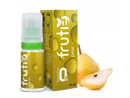 Frutie Pear 0mg