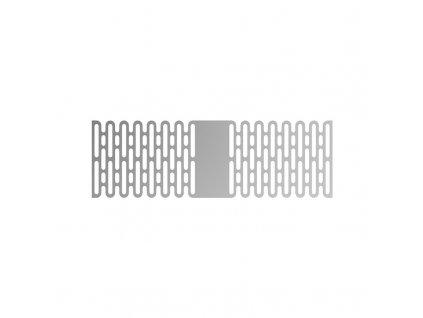 Náhradní mesh pletivo Vapefly Mesh Plus SS316 (0,12 - 0,18ohm) (15ks)