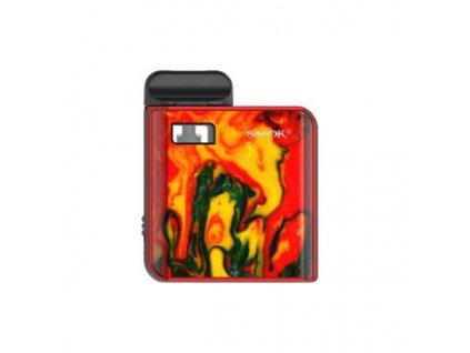 Elektronická cigareta: SMOK Mico Pod Kit (700mAh) (Red)