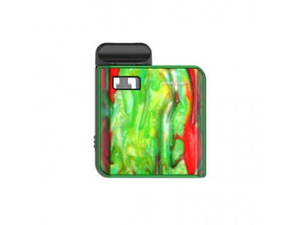 Elektronická cigareta: SMOK Mico Pod Kit (700mAh) (Green)