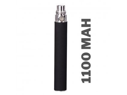 baterie ego 1100mAh black