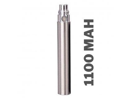 baterie ego 1100mAh metal