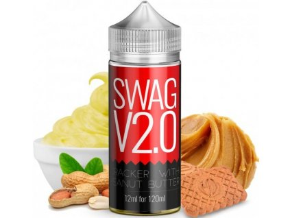Příchuť Infamous Originals S&V 12ml SWAG 2.0