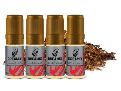Dreamix Blended Tobacco 4x10