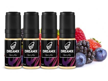 Dreamix Berry Mix 4x10