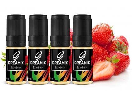 Dreamix Strawberry 4x10