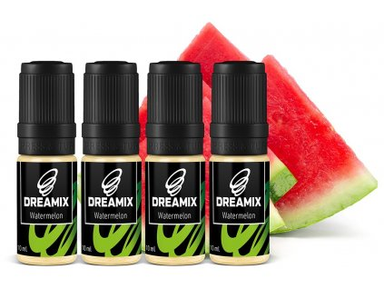 Dreamix Watermelon 4x10