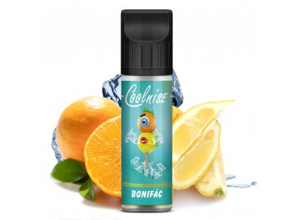 coolnise citronovo pomerancovy bonifac