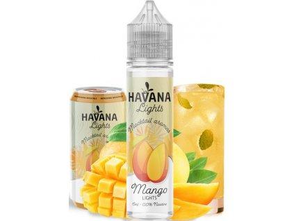 Příchuť Havana Lights Shake and Vape 15ml Mango