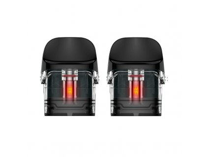 Náhradní cartridge pro Vaporesso LUXE Q Pod (1,2ohm) (2ks)