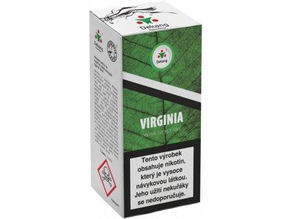 Liquid Dekang Virginia - (Virginia tabák)