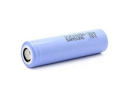 Samsung baterie typ 18650 3000mAh