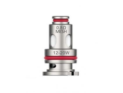 Vaporesso GTX Mesh žhavicí hlava 0,8ohm