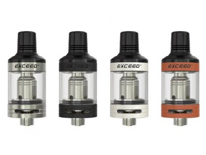 exceed d19 clearomizer joyetech