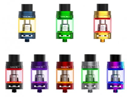 Clearomizér SMOK TFV8 Big Baby Light Edition 5ml