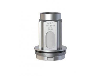 Smok TFV18 Mini Meshed žhavicí hlava 0,2ohm
