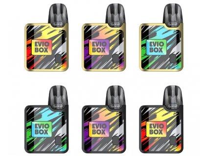 Joyetech EVIO Box Pod 1