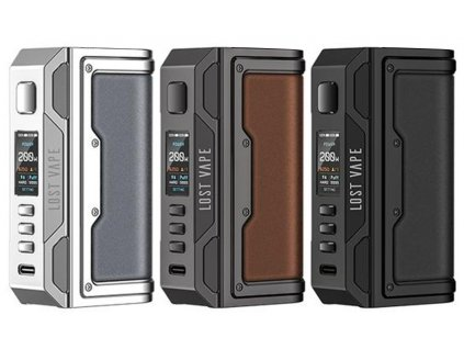 Thelema Quest 200W Mod new