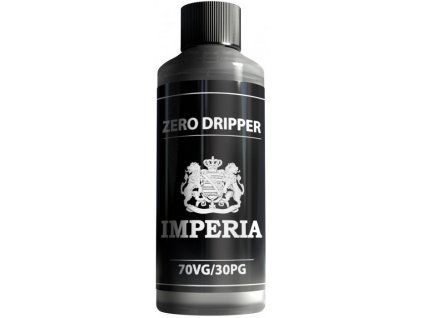 Imperia Báze Zero DRIPPER PG30/VG70 100ml
