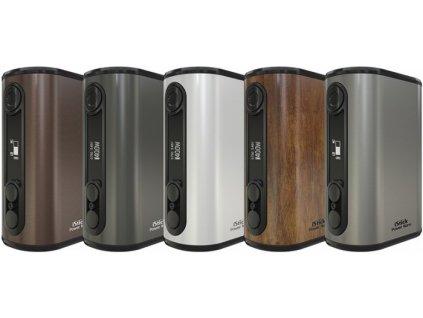 Eleaf iStick Power Nano TC 40W Easy Kit 1100mAh Wood Grain  + Spinner zdarma