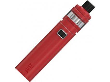 ismokaeleaf ismokaeleaf ijust nexgen elektronicka cigareta 3000mah red