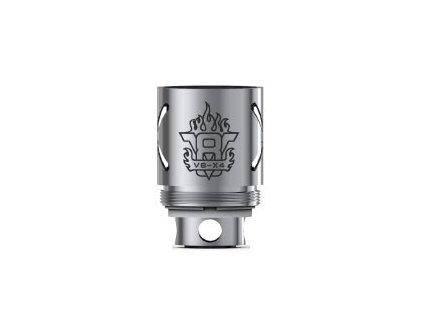 Smok TFV8 V8-X4 žhavicí hlava 0,15ohm
