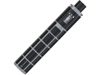 Joyetech eGo ONE TFTA elektronická cigareta 2300mAh Black-Grey  + Spinner zdarma