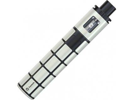 Joyetech eGo ONE TFTA elektronická cigareta 2300mAh White-Black