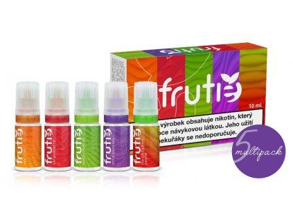 Krabicka Frutie 5pack