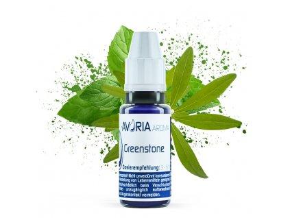 greenstone aroma