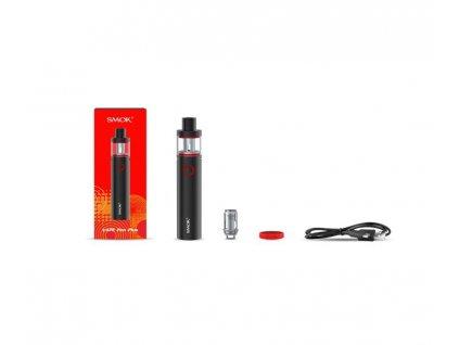 SMOK Vape Pen Plus sada 3000mAh stříbrná
