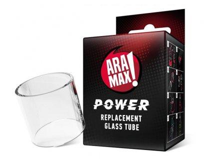 aramax power pyrex náhradní sklíčko tělo