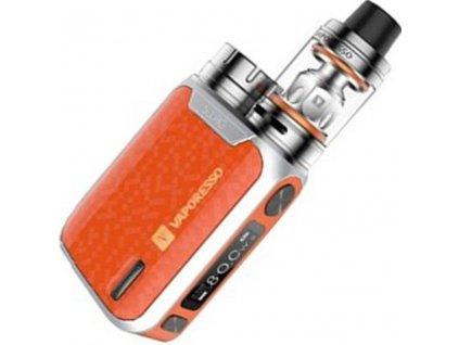 Vaporesso SWAG TC80W Full Kit Oranžová